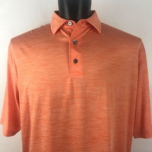 Men's FootJoy Golf Polo Shirt